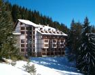 Winter sun apartments in Pamporovo
