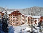 Forest nook - зимен курорт Пампорово