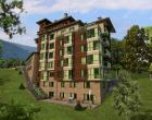 VIP House Smolyan luxurious boutique-type building