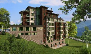Vip house property in Smolyan
