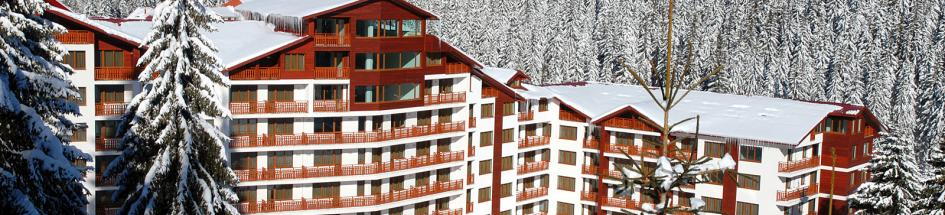 Pamporovo Forest nook properties